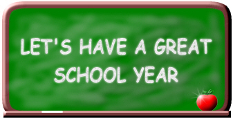PRE-K  Let's Have an Incredible Year!